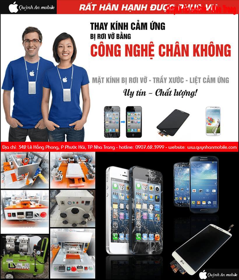 Quỳnh An Mobile