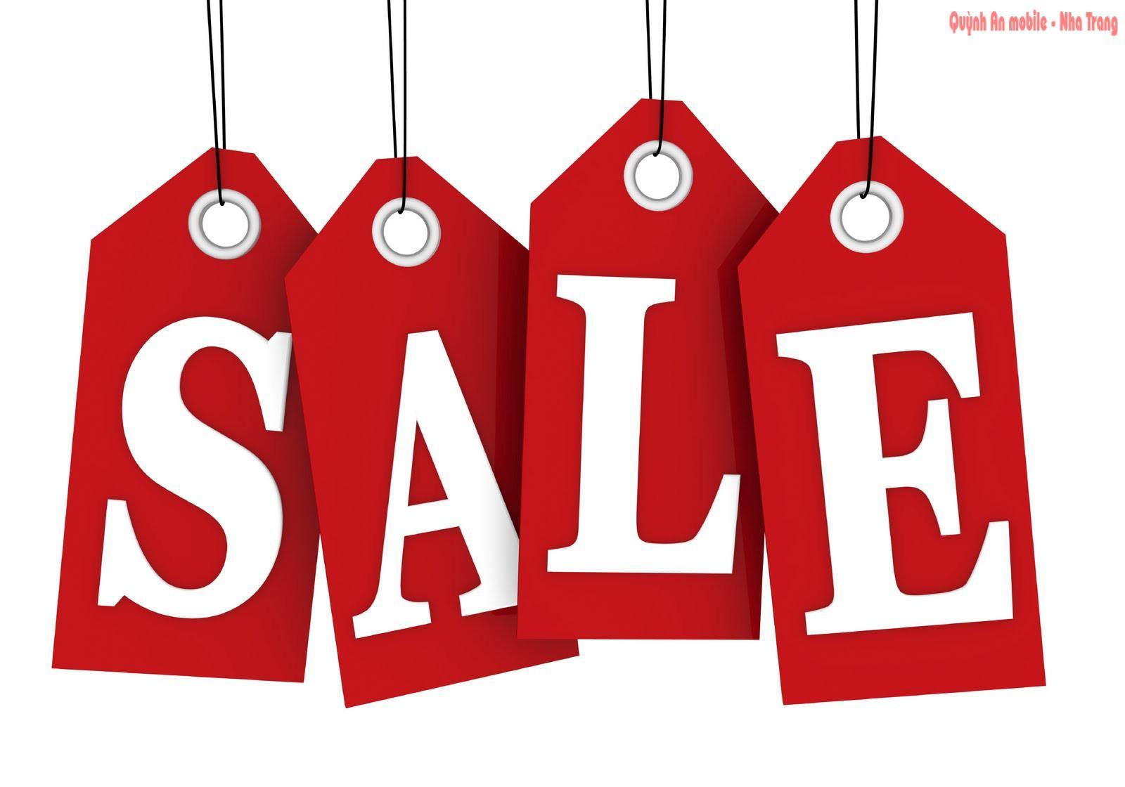 Sale off Quỳnh An Mobile