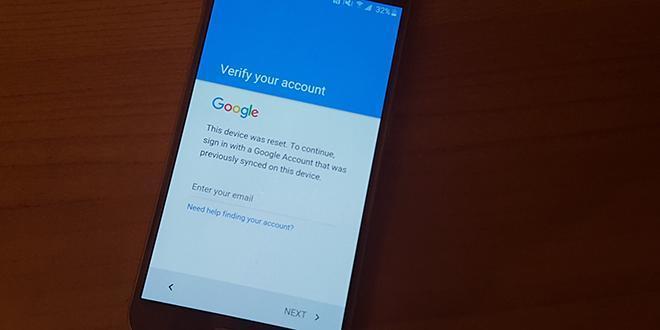 Thoát tài khoản google android 5.1.1 3