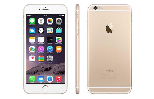 Rò rỉ hình ảnh màn hình iPhone 6s Plus