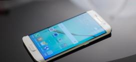 Giới thiệu về Samsung galaxy S6/S6 Edge