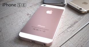 Độ vỏ Iphone SE cho iphone 5 và 5S tại Nha Trang