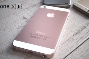 Thay vỏ Iphone 5 và 5S lên Iphone SE tại Nha Trang