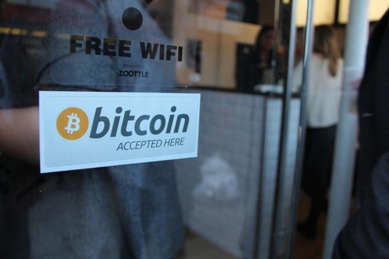 Quỳnh An hỗ trợ thanh toán bằng bitcoin đầu tiên tại Nha Trang 7