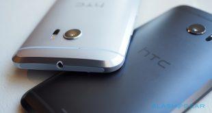 Cập nhật file HTC 2016