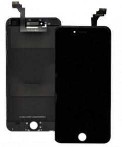 Ép kính iphone 6 plus 9