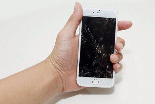Thay màn hình iphone 5/5s tại Nha Trang 2