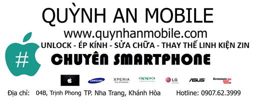 Quỳnh An Mobile | Nha Trang City