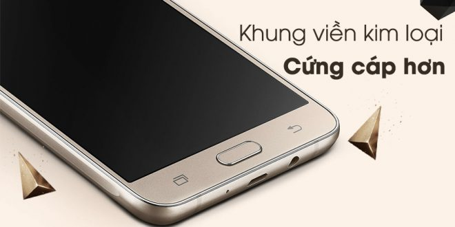 Mở mạng unlock giải mã samsung galaxy J5 2016 sm j510fn tại Nha Trang