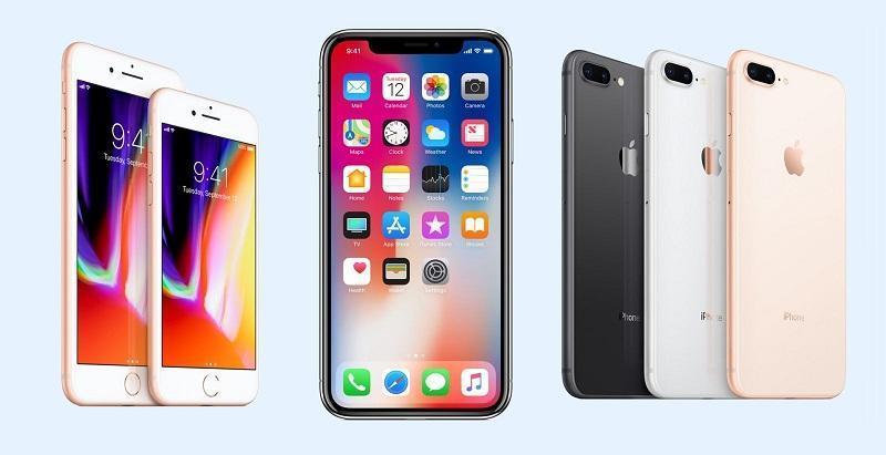 Thay mặt kính iphone 8 và iphone 8 plus tại Nha Trang 10