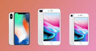 Độ vỏ iphone 6/6s/plus lên iphone 8 tại Nha Trang