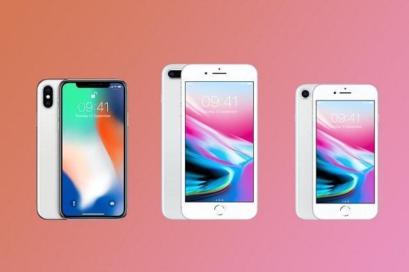 Độ vỏ iphone 6/6s/plus lên iphone 8 tại Nha Trang 1
