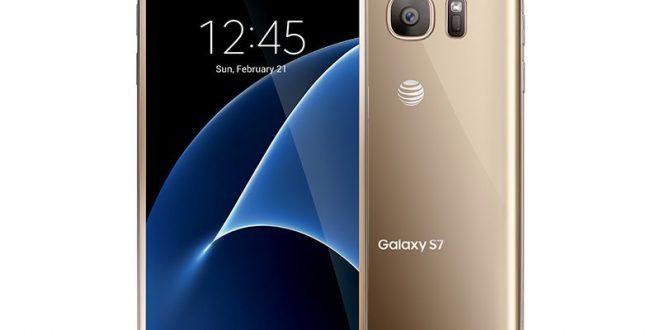 Unlock samsung Galaxy S7 G930A tại Nha Trang