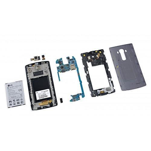Thay màn hình  cảm ứng LG G2 Mini D620/618 tại Nha Trang 3