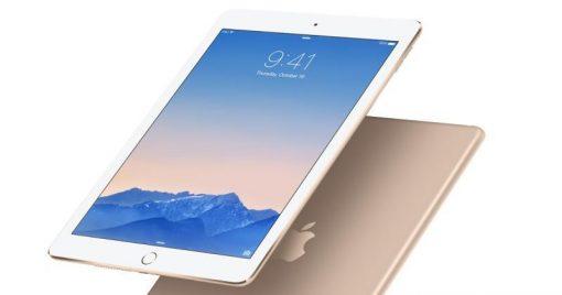 Thay ic wifi iPad Pro 12.9 giá tốt tại Nha Trang 4