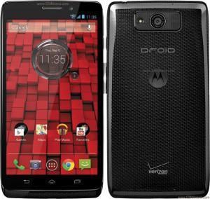 Thay màn hình cảm ứng Motorola droid ultra