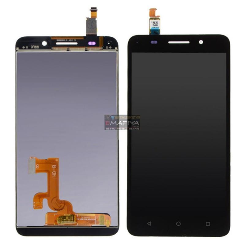 Thay màn hình Huawei Mate 7 giá rẻ