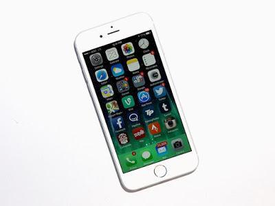 Thay màn hình iphone 6s zin và linh kiện 1
