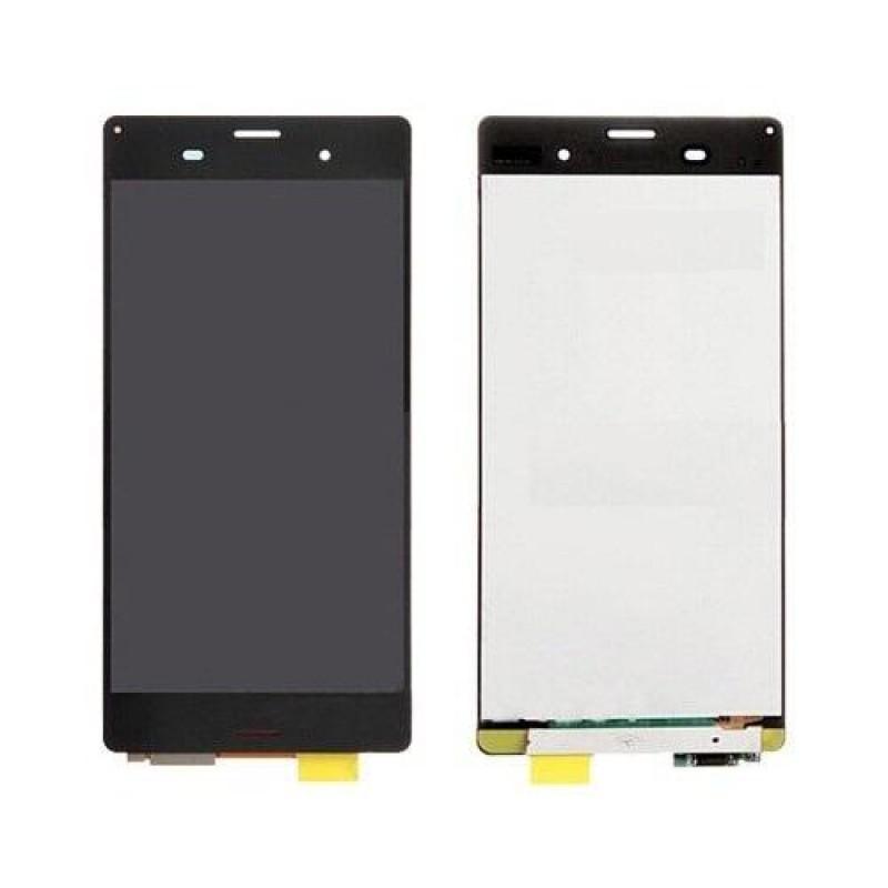 Thay màn hình Sony Xperia X Ultra giá rẻ