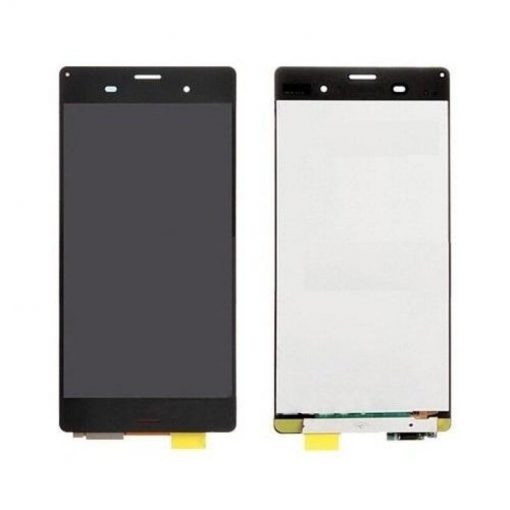 Thay màn hình mặt kính cảm ứng Sony Z1s 1