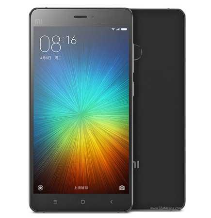 Thay mặt kính màn hình Xiaomi Mi 4S tại Nha Trang 1