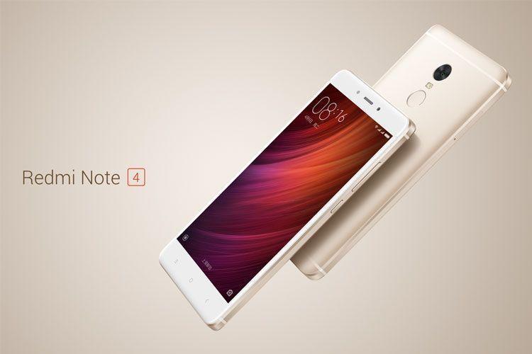Thay màn hình Xiaomi REDMI NOTE 4 chất lượng