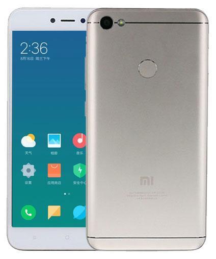 Thay Màn Hình Xiaomi Redmi Note 5A-5A Prime chính hãng