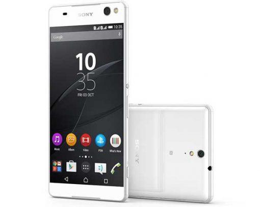 Thay màn hình mặt kính cảm ứng Sony Z ultra 1