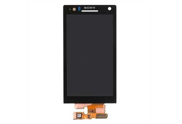 Màn hình cảm ứng Sony C3 chính hãng