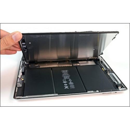 Thay mặt kính cảm ứng Ipad Air tại Nha Trang 8