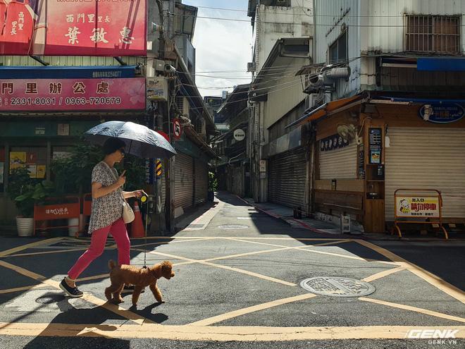 Đánh giá chi tiết camera Galaxy Note9 qua chuyến dạo chơi Đài Loan: chụp thiếu sáng ấn tượng, AI thực sự có ích - Ảnh 27.