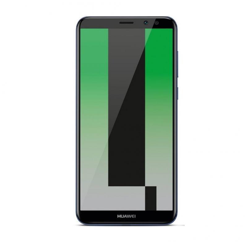 Màn hình Huawei Nova 3 bị sọc
