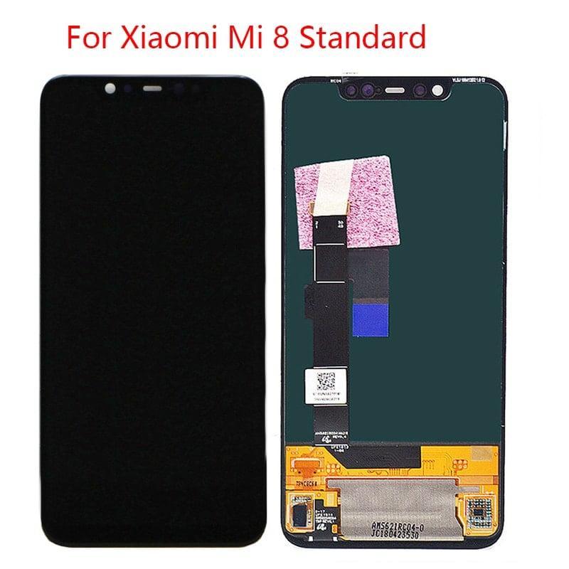 Màn hình full Xiaomi Mi 8