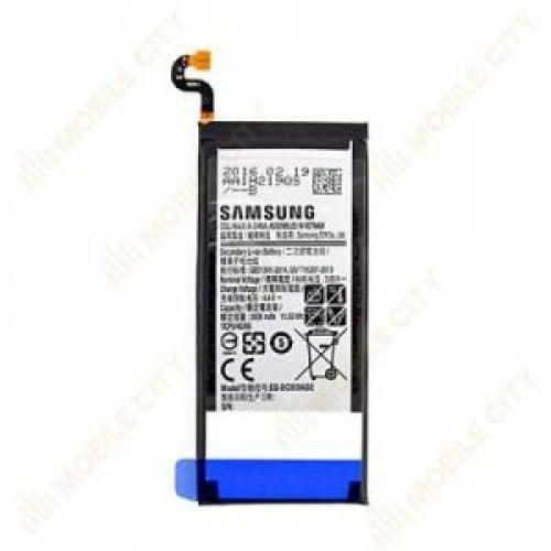 Thay pin Samsung S7 Galaxy Edge tại Nha Trang