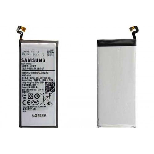 Thay pin Samsung Galaxy S8 tại Nha Trang