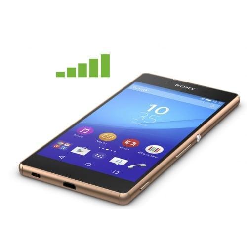 Thay màn hình Sony Xperia Z6 tại Nha Trang