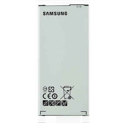 Thay pin Samsung Galaxy C9 Pro tại Nha Trang 8