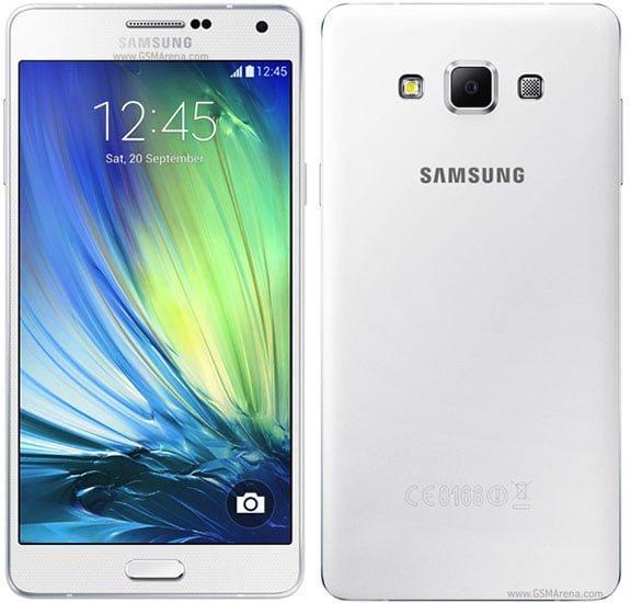 Thay pin samsung Galaxy A7 giá rẻ