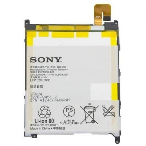 Thay loa trong, loa ngoài Sony Z4 tại Nha Trang