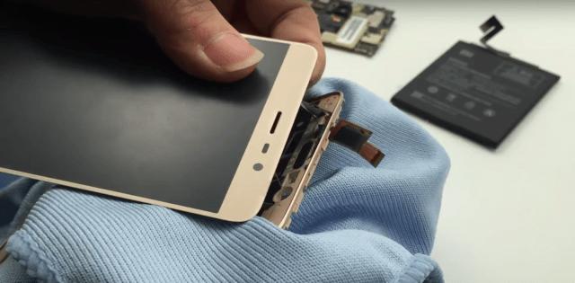 Những câu hỏi thường thấy khi bắt đầu thay màn hình Xiaomi Redmi Note 4