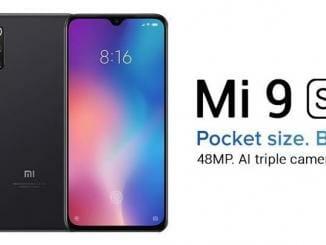 Thay mặt kính màn hình Xiaomi Mi 9 SE chính hãng , Lấy ngay tại Nha Trang 2