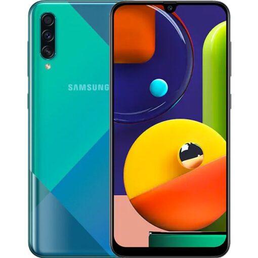 Thay màn hình Samsung Galaxy A50/A50S giá tốt tại Nha Trang 4