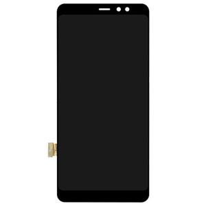 Ép / Thay mặt kính (trước, kính lưng) Samsung Galaxy A8 2018 - 16 | Lite | Star | Plus giá tốt tại Nha Trang 1
