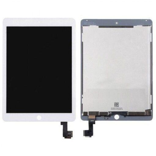 Thay mặt kính cảm ứng iPad Air 1, 2 giá tốt tại Nha Trang 1