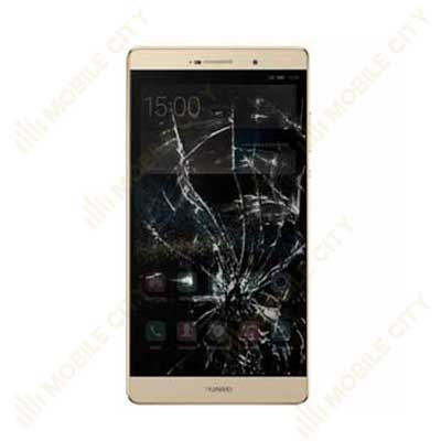 Thay màn hình, mặt kính cảm ứng Huawei P8 Max giá tốt tại Nha Trang 1