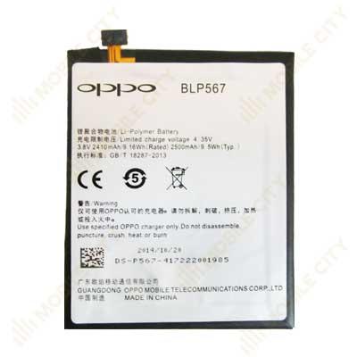 Thay pin Oppo R17, Plus & Pro giá tốt tại Nha Trang 1