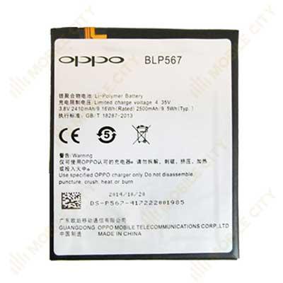 Thay pin Oppo R15, R15s, Dream Mirror & Plus giá tốt tại Nha Trang 1