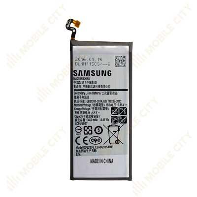 Thay pin Samsung Galaxy S7 Edge giá tốt tại Nha Trang 1