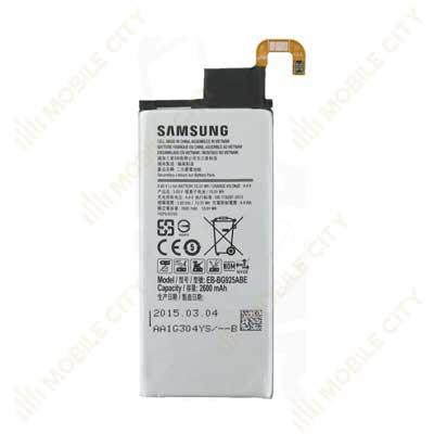 Thay pin Samsung Galaxy S6 Edge | Plus giá tốt tại Nha Trang 1