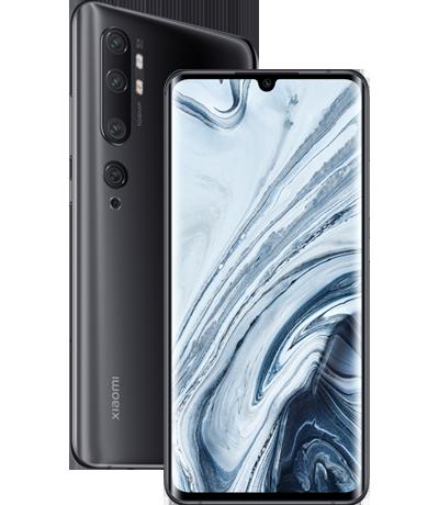 Điện thoại Xiaomi Mi Note 10 Pro
